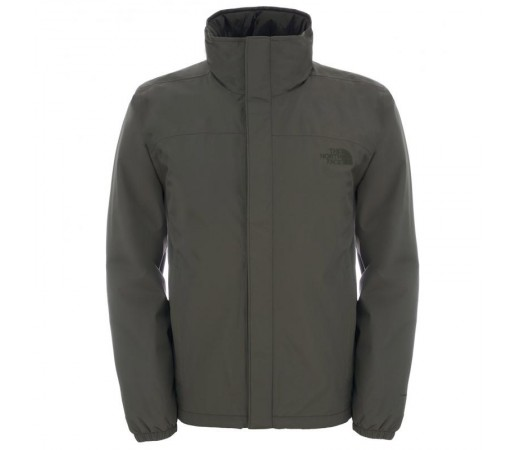 Geaca The North Face M Resolve Insulated Verde