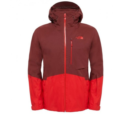 Geaca Schi si Snowboard The North Face M Sickline Insulated Rosie