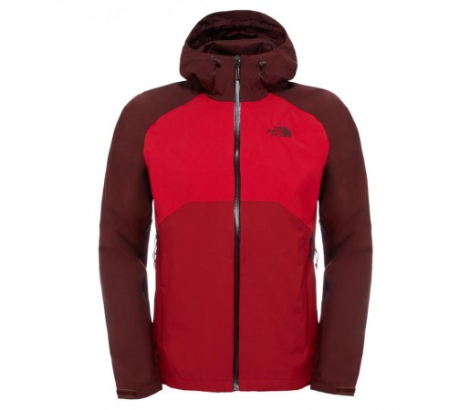 Geaca The North Face M Stratos Rosie