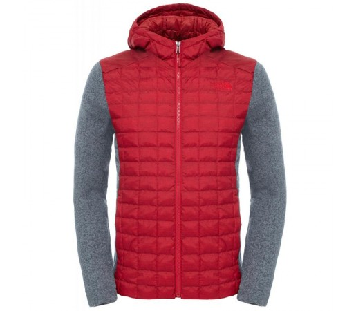 Geaca The North Face M Thermoball Gordon Lyons Hoodie Rosie