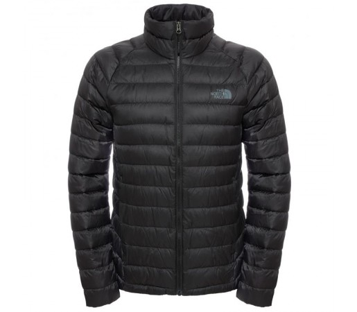 Geaca The North Face M Trevail Neagra