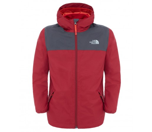 Geaca The North Face B Elden Rain Triclimate Rosie