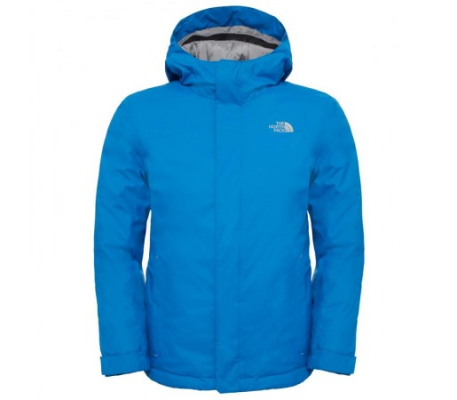 Geaca Schi si Snowboard The North Face Y Snowquest Albastra