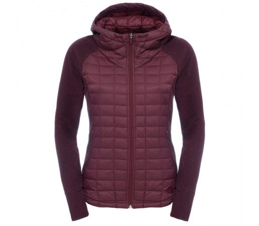 Geaca The North Face W Endeavor Thermoball Rosie
