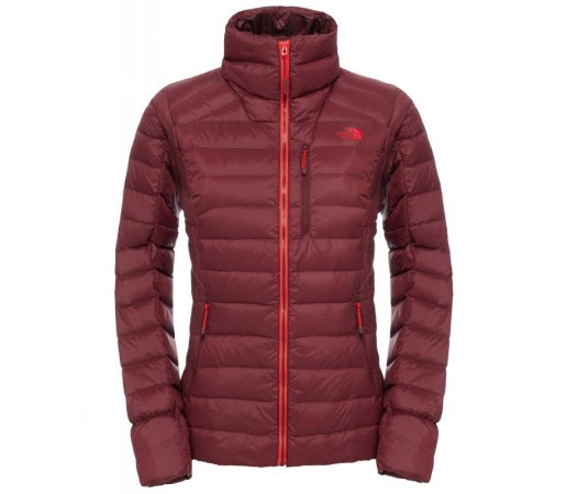 Geaca The North Face W Morph Down Rosie