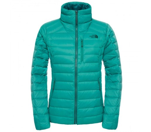 Geaca The North Face W Morph Down Verde