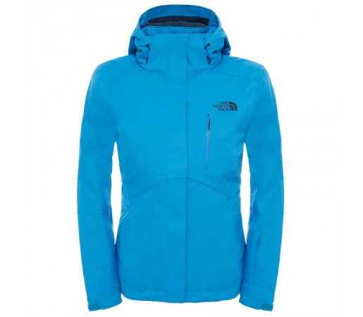 Geaca Schi si Snowboard The North Face M Ravina Albastra