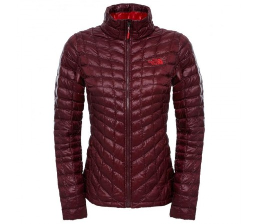 Geaca The North Face W Thermoball Full Zip Rosie