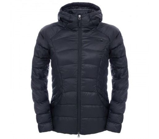 Geaca The North Face W Tonnerro Parka Neagra