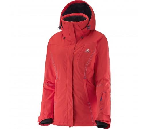 Geaca schi Salomon Enduro Jacket W Rosie