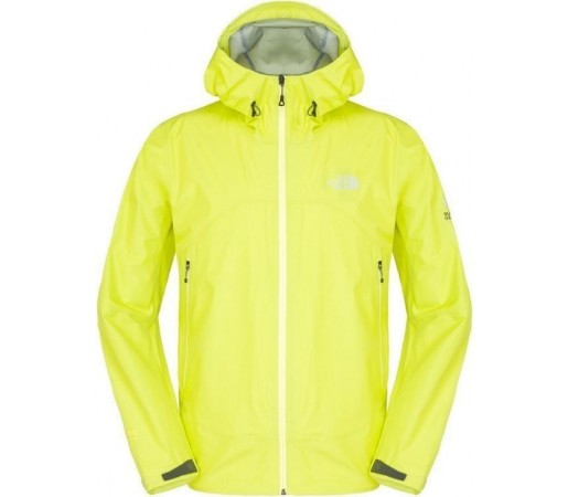 Geaca The North Face M Alpine Project Yellow/Green