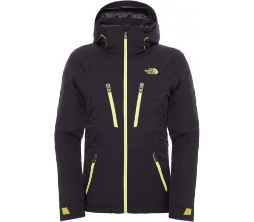 Geaca The North Face M Furggen Neagra