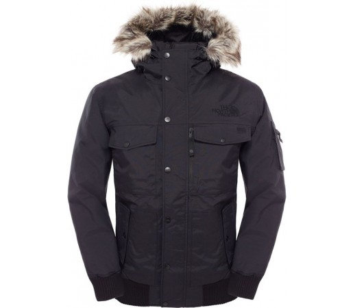 Geaca The North Face M Gotham Neagra