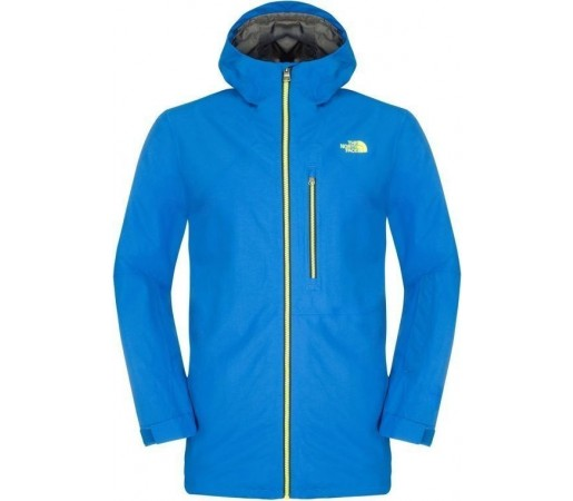 Geaca The North Face M Hugues Blue