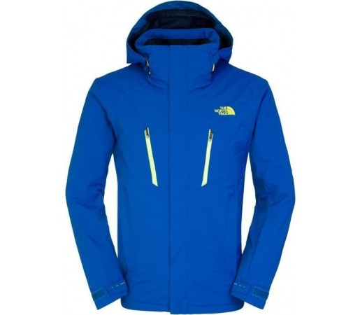 Geaca The North Face M Jeppeson Blue