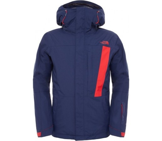 Geaca The North Face M Lod Albastra