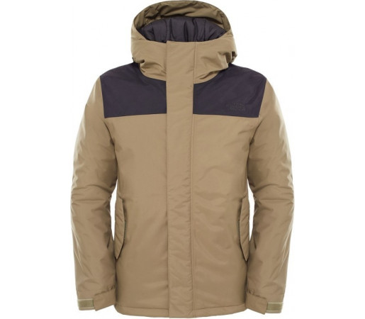 Geaca The North Face M Meloro Parka Verde
