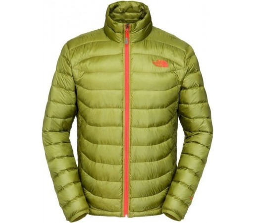 Geaca The North Face New Imbabura M Green