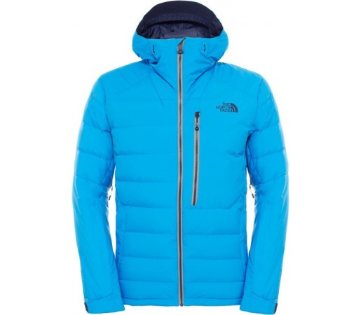 Geaca The North Face M Point It Down Albastra
