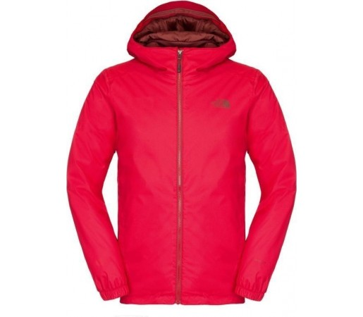 Geaca The North Face M Quest Insulated Red