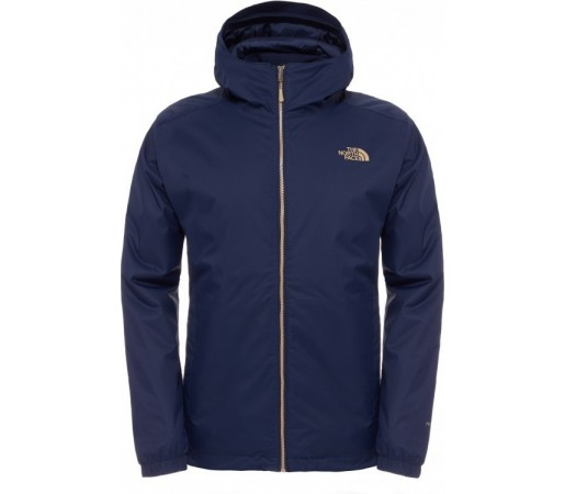 Geaca The North Face M Quest Insulated Albastra/Verde