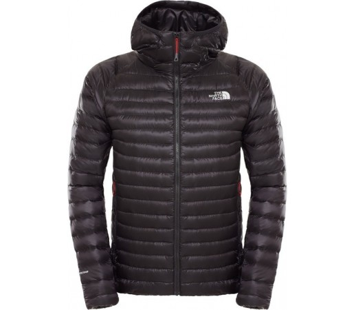 Geaca The North Face M Quince Pro Hooded Neagra