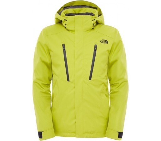 Geaca The North Face M Ravina Galbena