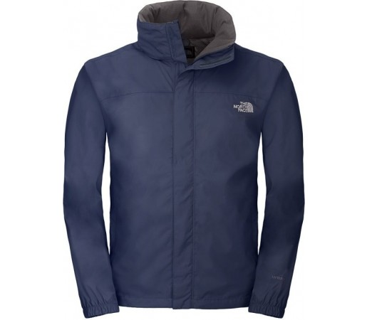 Geaca The North Face M Resolve Albastru