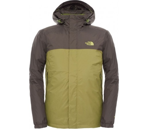 Geaca The North Face M Resolve Down Verde