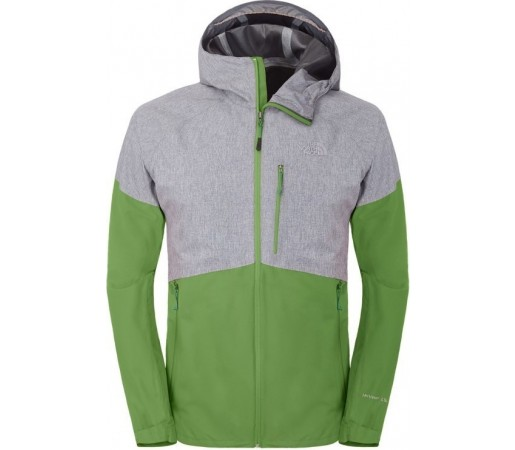 Geaca The North Face M Tethian Verde