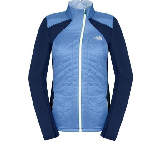 Geaca The North Face W Animagi Blue