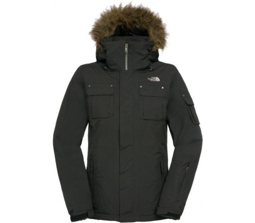 Geaca The North Face W Baker Black