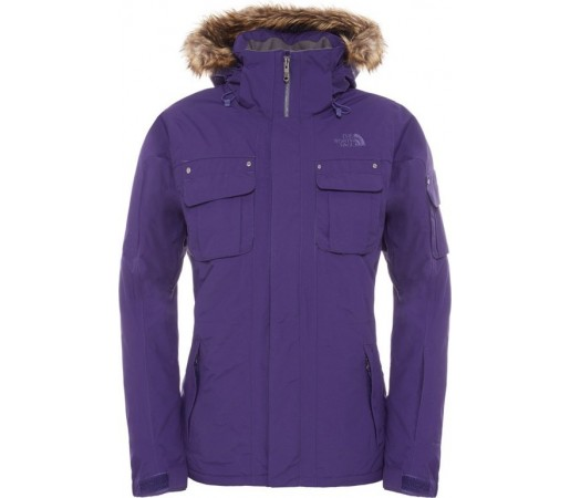 Geaca The North Face Baker Mov