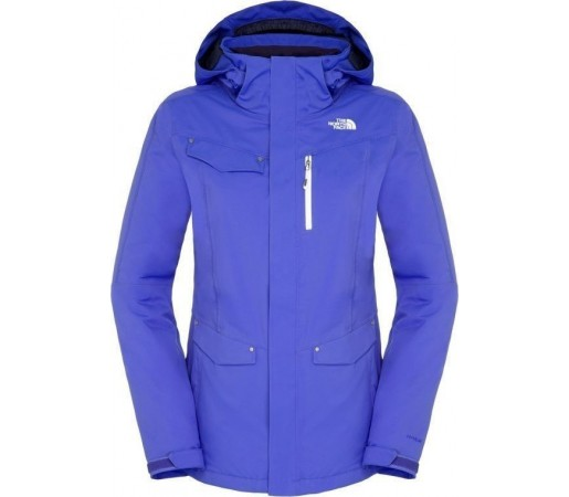 Geaca The North Face W Baldensis Blue