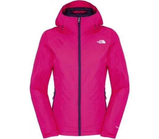 Geaca The North Face W Descendit Pink