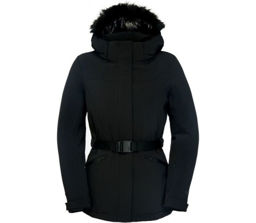 Geaca The North Face W Gia Black