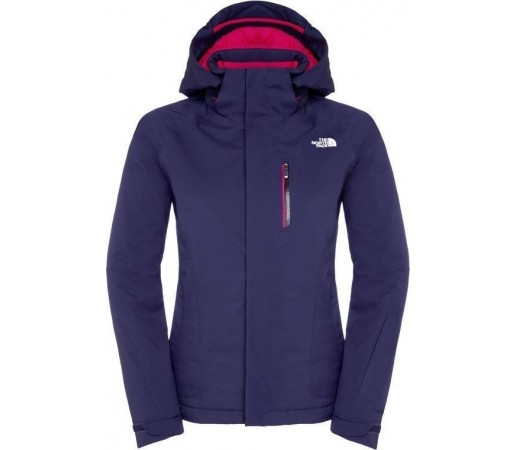 Geaca The North Face W Jeppeson Blue