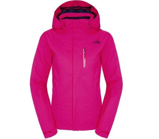 Geaca The North Face W Jeppeson Pink