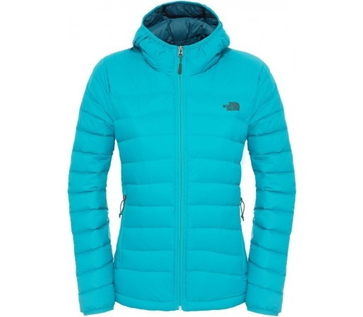 Geaca The North Face Mistassini Albastra