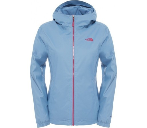 Geaca The North Face Quest Insulated Albastra