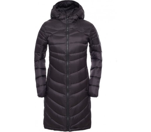 Geaca The North Face Upper West Side Neagra