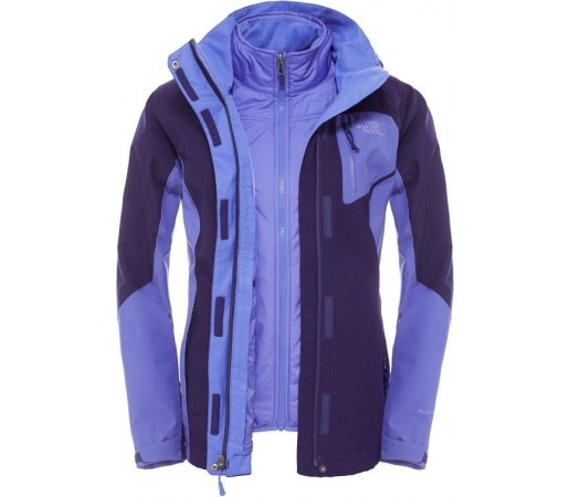 Geaca The North Face  Zenith Triclimate Mov