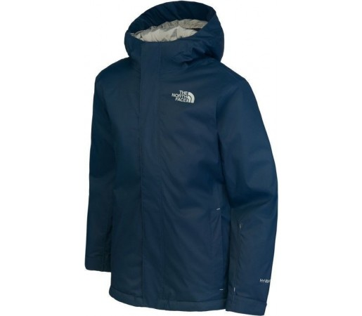 Geaca The North Face Youth Snow Quest Blue