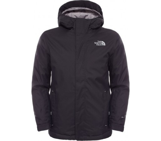 Geaca schi si snowboard The North Face Snowquest Neagra