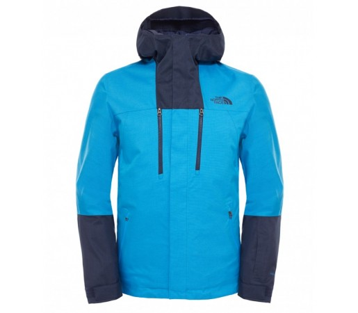 Geaca The North Face M Contrin Albastra