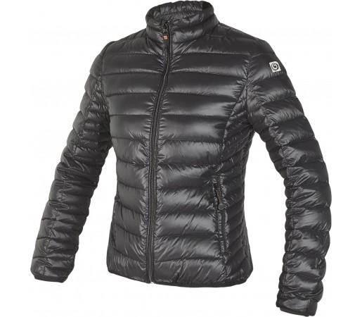 Geaca Brekka 365 Down Jacket Woman Neagra