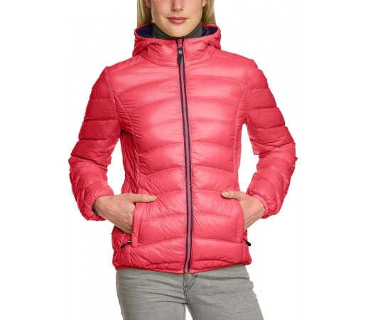 Geaca Brekka Holiday Down Jacket Woman Roz