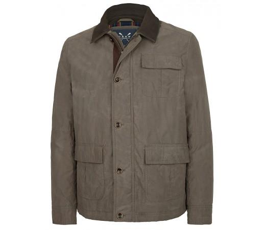 Geaca Crew Clothing Berwick Maro