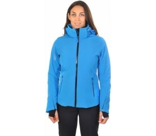 Geaca Schi si Snowboard Volkl Silver Pure Blue