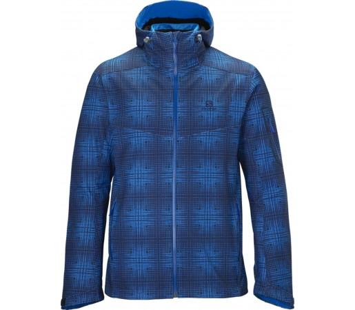 Geaca Ski Salomon Snowflirt Premium 3:1 M blue
